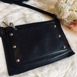 🌹LAST CHANCE Marc Jacobs Black Crossbody Bag